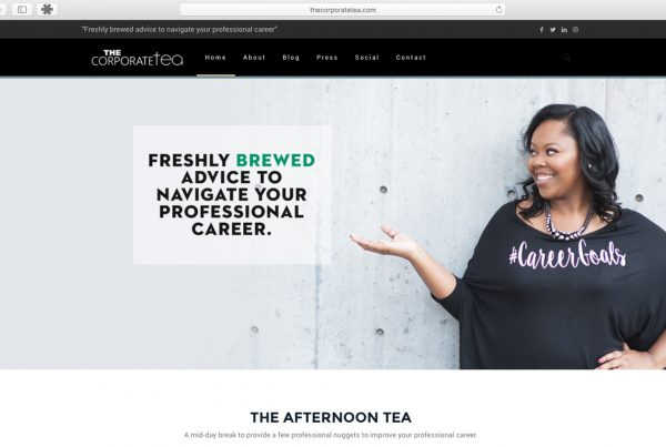 Corporatetea-web